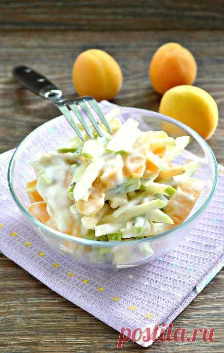 Фруктовый салат - 50 классных рецептов
