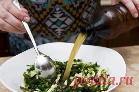 Суп для сосудов — ну как же забыли! | Здравие - блог Захара Журавлева