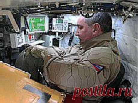 Рогозин рассказал о грядущих испытаниях робота-аватара
