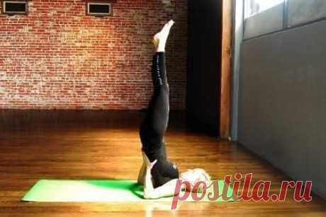 6 эффективных асан йоги для похудения – Счастливая женщина