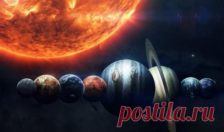 Во сколько парад планет 4 июля 2020: когда будет? - Виктория, 03 июля 2020