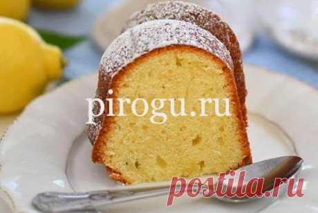 Вкусный рецепт пасхального кекса с цукатами с фото