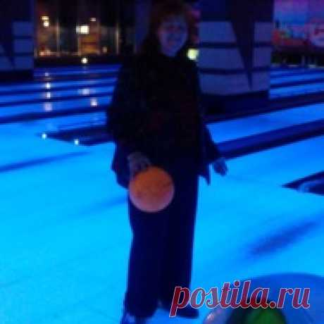 Валентина Костенко