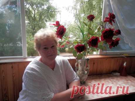 Нина Суханова