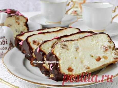 Веб Повар!: Львовский сырник.