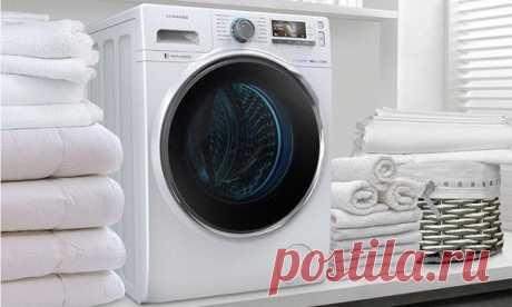 Как почистить стиральную машину-автомат. Мой дом . Статьи MISSUS.RU