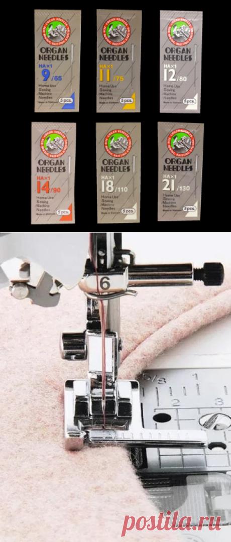 швейные иглы для SINGER BROTHER 9/65 11/75 12/80 14/90 и т. Д. YJ388