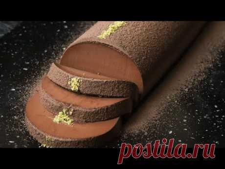 ПОТРЯСАЮЩИЙ ШОКОЛАДНЫЙ ДЕСЕРТ🤎 ГОТОВИТЬ ОБЯЗАТЕЛЬНО!🤎 Best chocolate dessert recipe