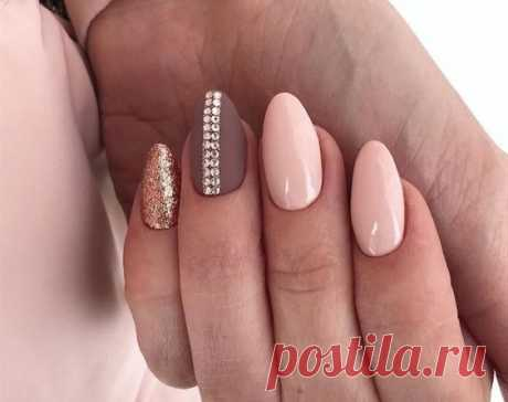 The top of 30 abrupt ideas of manicure spring of 2018 – Is aware of Life