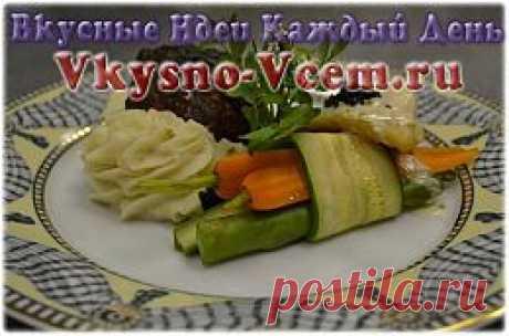 Десерты из овощей. Вкусные кулинарные новости на сегодня – овощные! Гастрономическая мода на десерты из овощей заставляет поваров придумывать все новые и новые вкусности. Кажется невероятным, что простые овощи стали «хитами» модных европейских ресторанов.