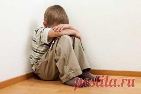 СОВЕТ ПСИХОЛОГА 8 правил наказания непослушных детей Советы психолога, которые вызовут бурю вопросов