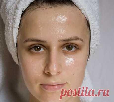 5 советов, как избавиться от жирной кожи - Полезные советы красоты