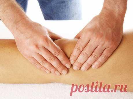 Причины и лечение жидкости в коленном суставе...