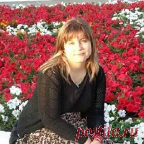 Olya Dolgopolova