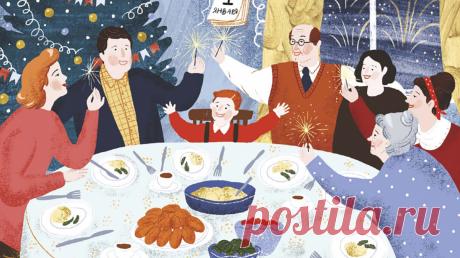 Новый год не за горами, а потому всем нам хочется почувствовать праздничное настроение. Давайте вместе с нашей новинкой — игрой «Обратный отсчет» (mif.to/bU70e) — перенесемся в прошлое и узнаем несколько любопытных фактов о праздновании Нового года.