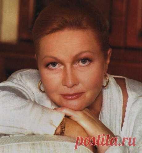 Помним, любим... Наталья Георгиевна Гундарева..