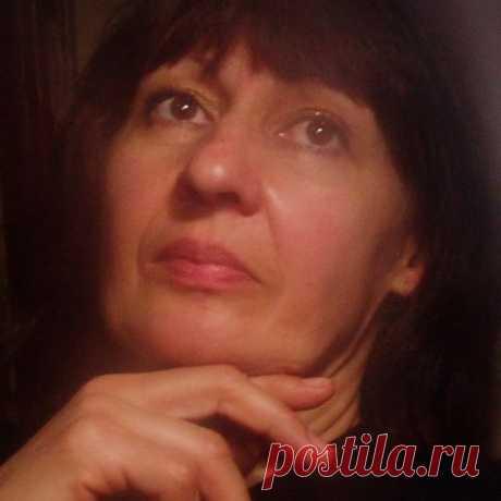 Татьяна Бурбышева