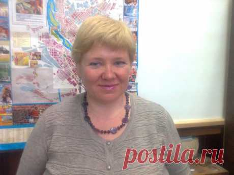 Ирина Перебеева