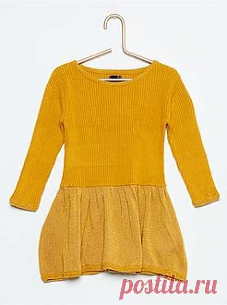 Soldes robe enfant fille - mode Enfant fille   Kiabi