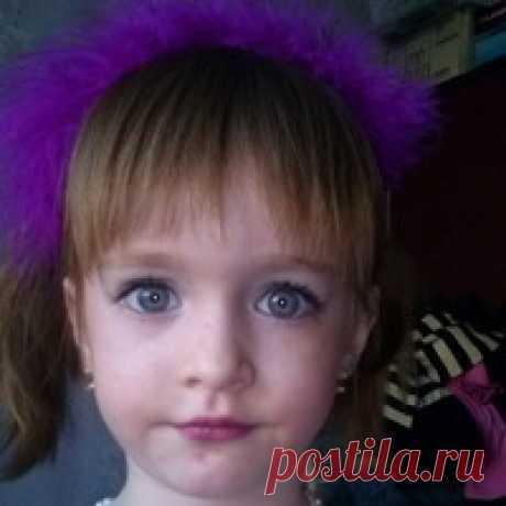 Татьяна Полева