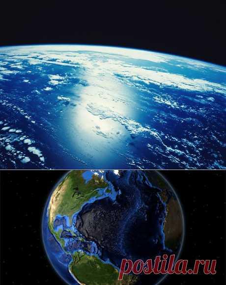 Удивительная планета Земля - 9 Октября 2013 - Земля - Хроники жизни