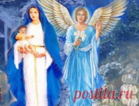 Божественный потенциал Детям Земли от 28.11.18г