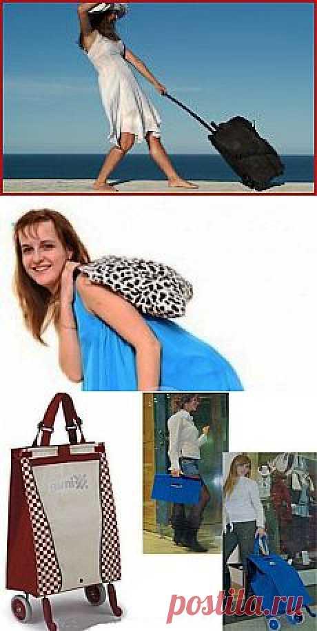 (+1) сообщ - Женщины! НЕ НОСИТЕ тяжестей! | КРАСОТА И ЗДОРОВЬЕ