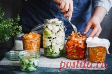 Заготовка, которая в провинции Прованс так же популярна, как в России традиционные соленые огурцы и помидоры, и еще два оригинальных рецепта Салат польский, суп лионский. Рецепты домашних заготовок из капусты          Многие хозяйки ищут надёжные, испытанные рецепты, по которым всё обязательно получается вкусным, а некоторые хотели бы испы…