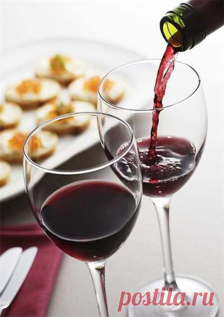 Вино из слив рецепт — VilingStore