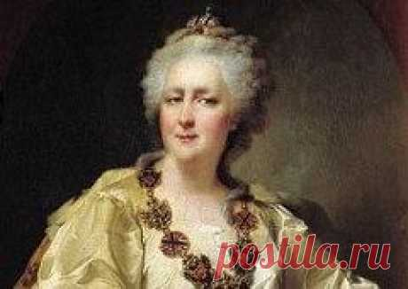 Сегодня 19 апреля в 1783 году Издан манифест Екатерины II о присоединении Крыма к России