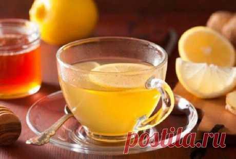 Эти 7 видов чая крайне опасны. — Лайм