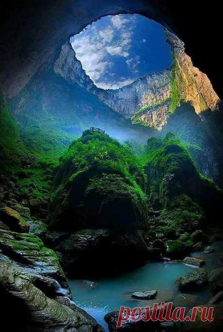 27 изумительных фото природы, в которых нет ни единого штриха из ″Фотошопа″