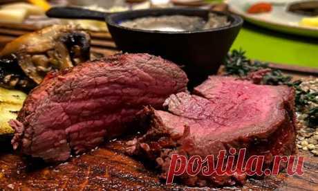 Как приготовить мягкую говядину: секреты и хитрости | Pentad