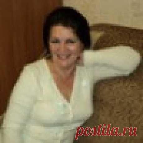 Татьяна Минникаева