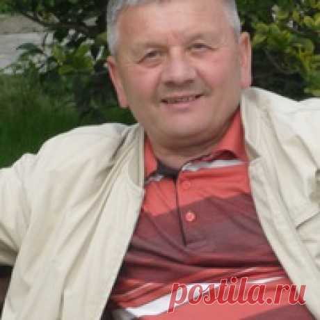 Сергей Эйнес