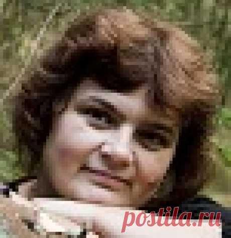 Jeanna Vornakova