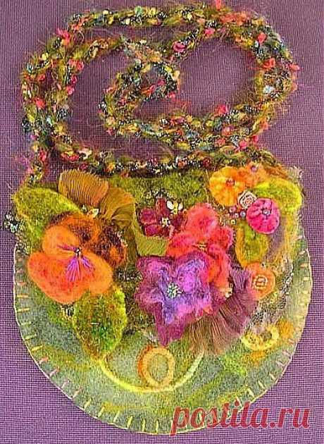 gardenpouch | Beautiful Purses and Handbags