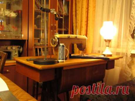 Как вышивать на швейной машинке — Мастер-классы на BurdaStyle.ru
