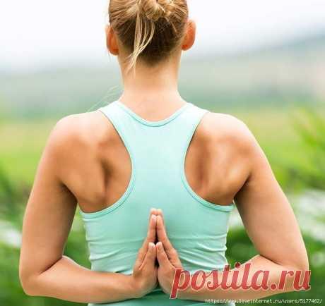 6 упражнений, чтобы проверить истинный возраст своего тела