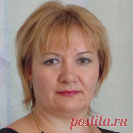 ПРОдвижение Мария Третьякова
