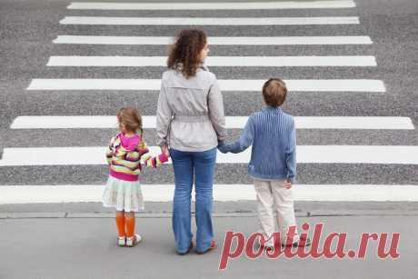 Реальные ОБЖ для тебя и ребенка. Часть 2: городские легенды | Краше Всех