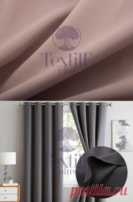 Blackout (Блэкаут 2.8м) Blackout (Блэкаут 2.8м)  Тип ткани: мебельная ткань  Вид материала: портьерная ткань  Состав: 100% Полиэстер (+ черные нити)  Ширина рулона: 280 см  Плотность г/м2: 280  Устойчивость к истиранию: 20 000  Страна производства: Китай  590₽650₽ (цена за 1 п.м.)