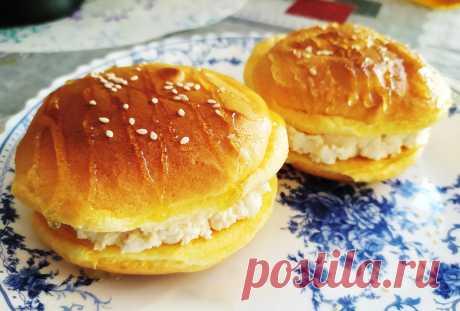Пирожное за 10 минут без грамма муки: воздушное лакомство, съедаем все до последней крошки (рецепт) | Домсоветы | Яндекс Дзен