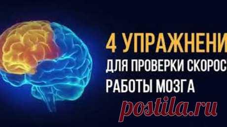 Это полезно для мозга
