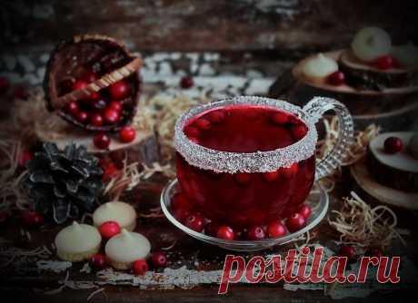 Vkusneyshie las bebidas alcohólicas improvisadas para el invierno\/\/el OPTIMISTA