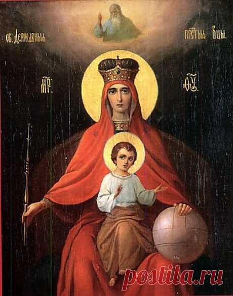 Сны Пресвятой Богородицы. Как пользоваться Снами Пресвятой Богородицы? Обереги.