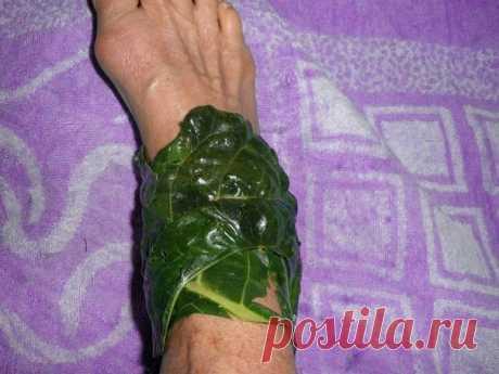 Как вытянуть соль через кожу — Полезные советы