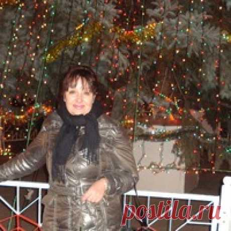 Инна Гейченко
