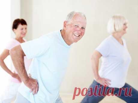 Лечебная гимнастика при атеросклерозе сосудов нижних конечностей: упражнения и массаж