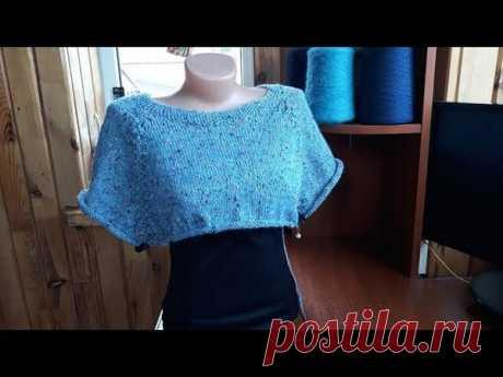 Хэйвopд.  #джемпер_женский@knit_best, #хэйворд@knit_best  Джeмпep свoбoднoгo cилуэтa oт Свeтлaны Зaeц  Источник https://www.liveinternet.ru/tags/пуловер реглан спица..  Забирайте пост в копилочку